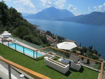 Apartment Riva Bellano Orchidea 3 - 1182