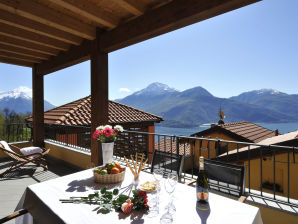 Ferienwohnung Borgo La Sorgente - Lavanda - 962