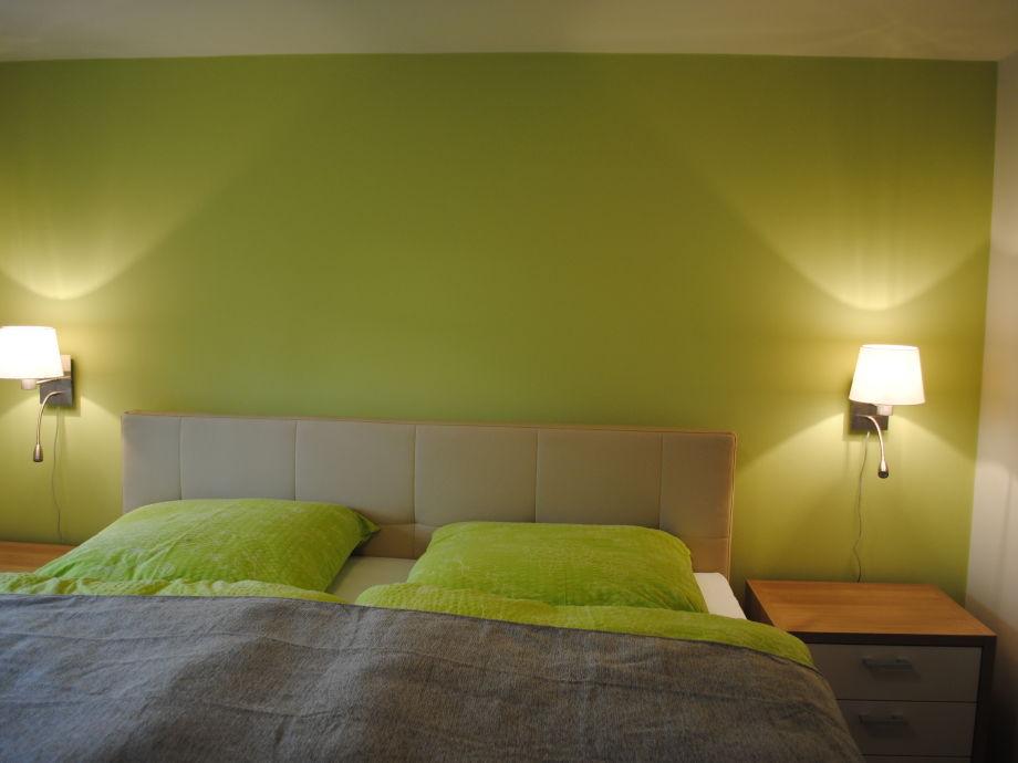 Offene Dusche Im Schlafzimmer : Ferienwohnung An der Linde, Schlei ...