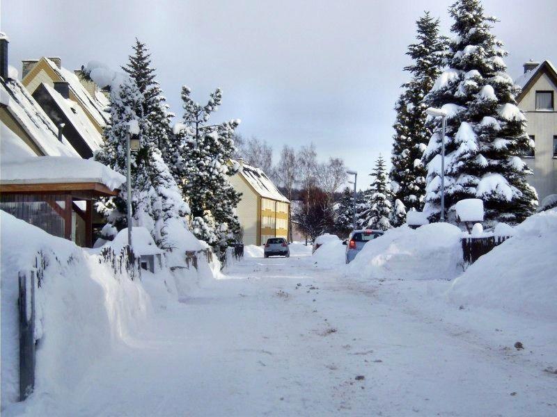 Ferienhaus am Skilift