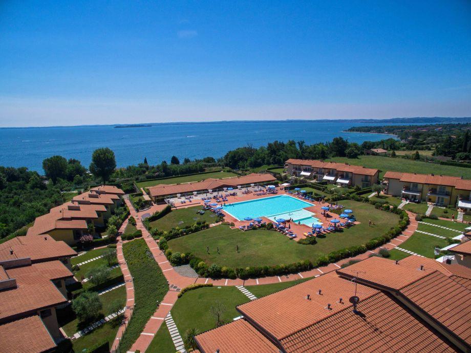 Montecolo Resort