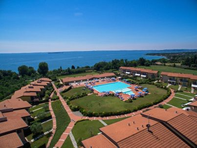 Montecolo Resort F3