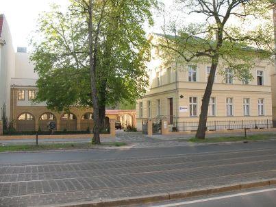 Grosszügig (Ferien)wohnen in der Berliner Strasse