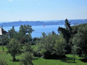 Ferienwohnung Der Seeblicker
