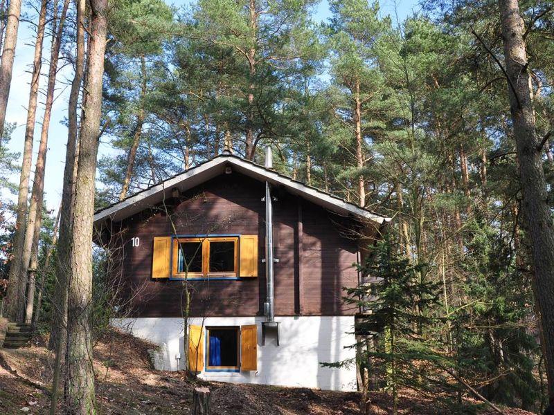 Ferienhaus Natururlauberhaus Wendland