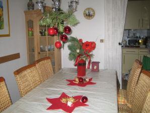 Ferienhaus Wiedemann Nr. 9