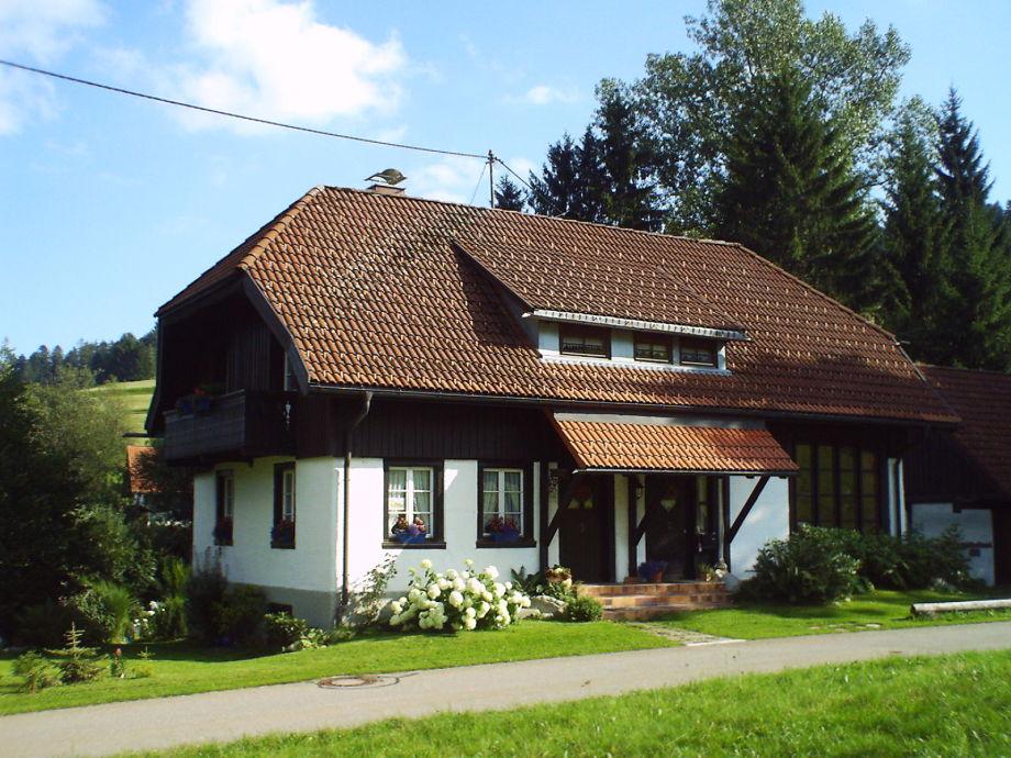 Landhaus TARA