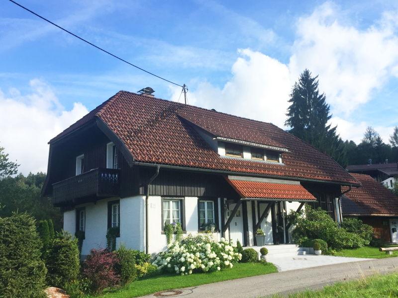 Ferienwohnung Landhaus Tara