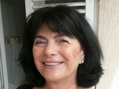 Ihr Gastgeber Nevija Stokovac