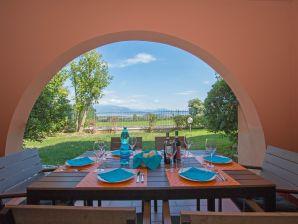 Ferienwohnung Residence Edera