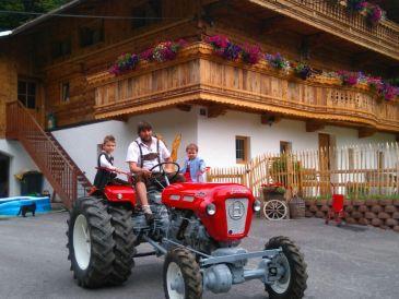 Ferienwohnung Kronbichlhof