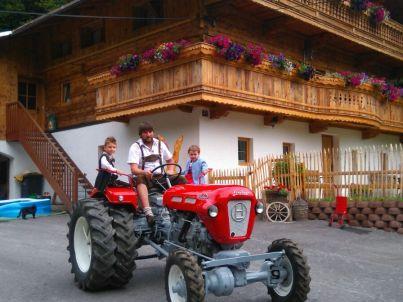 Kronbichlhof