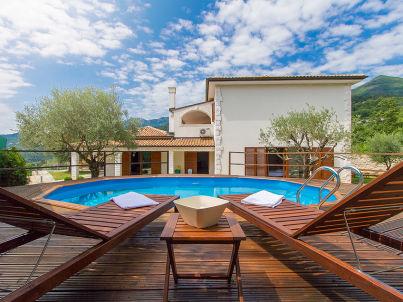 Villa Milly 2