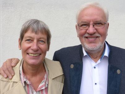 Ihr Gastgeber Rolf Biersack