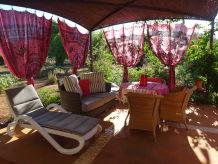 Ferienwohnung Bouganvilla - Lizenznr. RE 13216