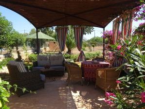 Ferienwohnung Bouganvilla - Lizenznr. ETV 6893