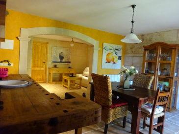 Holiday apartment Bouganvilla - Lizenznr. ETV 6893