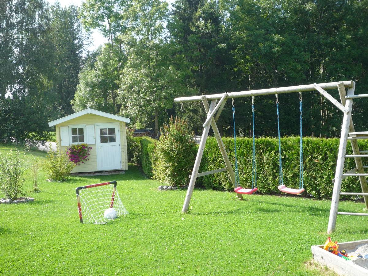 ferienhaus florian bayerischer wald arber land n. Black Bedroom Furniture Sets. Home Design Ideas