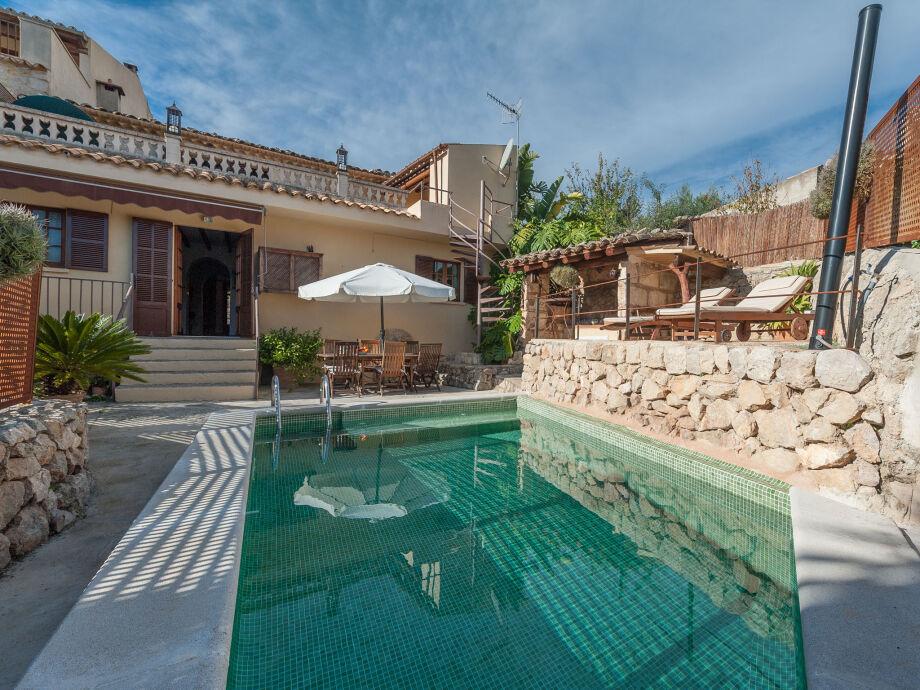 Villa Can Maume