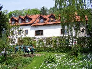 Ferienwohnung Zur Burg Hartelstein