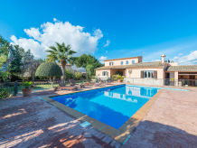Villa Garrovereta