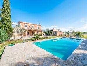 Villa Campanar