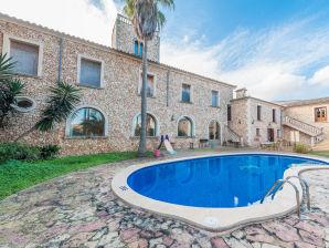 Villa Cas Metge Monjo