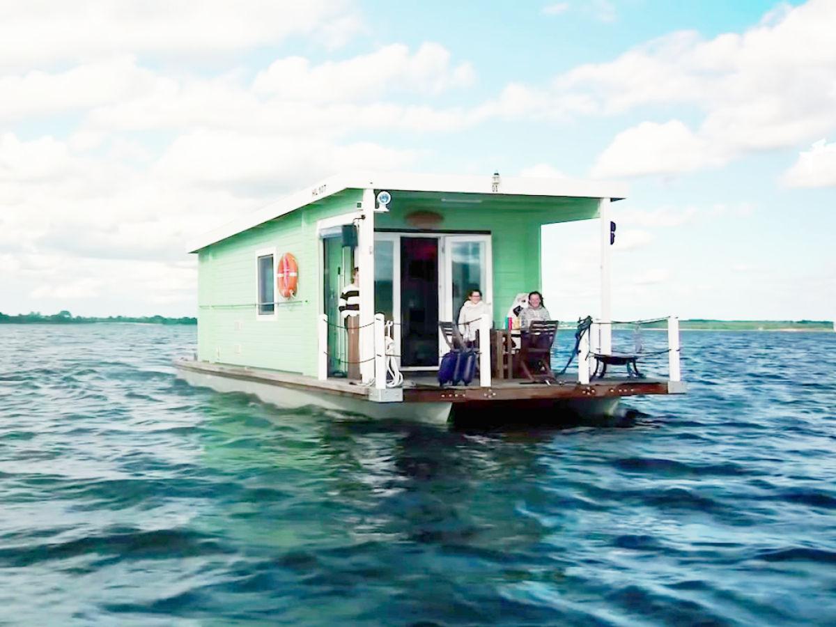 hausboot tammy auf dem wundersch nen ostseefjord schlei schleswig holstein ostsee schlei. Black Bedroom Furniture Sets. Home Design Ideas