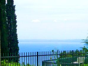 Ferienwohnung Tignale - Appartement Villetta Giardino 307