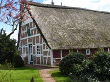 Ferienhaus Krummer Deich
