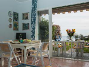 Ferienwohnung San Sivino 1