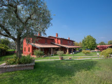 Villa Villa degli Ulivi