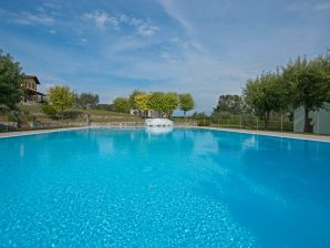 Ferienwohnung Villaggio Paolette 2