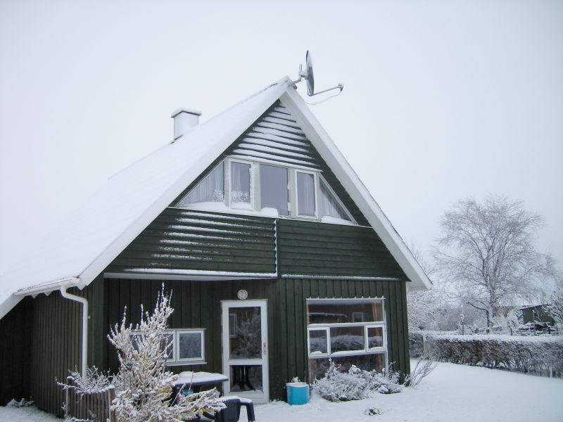 Ferienhaus Villa Wildrose II
