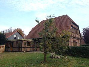 """Ferienhaus """"Wilde 13"""""""