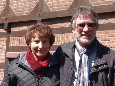 Ihr Gastgeber Marina/Detlev Bachmann