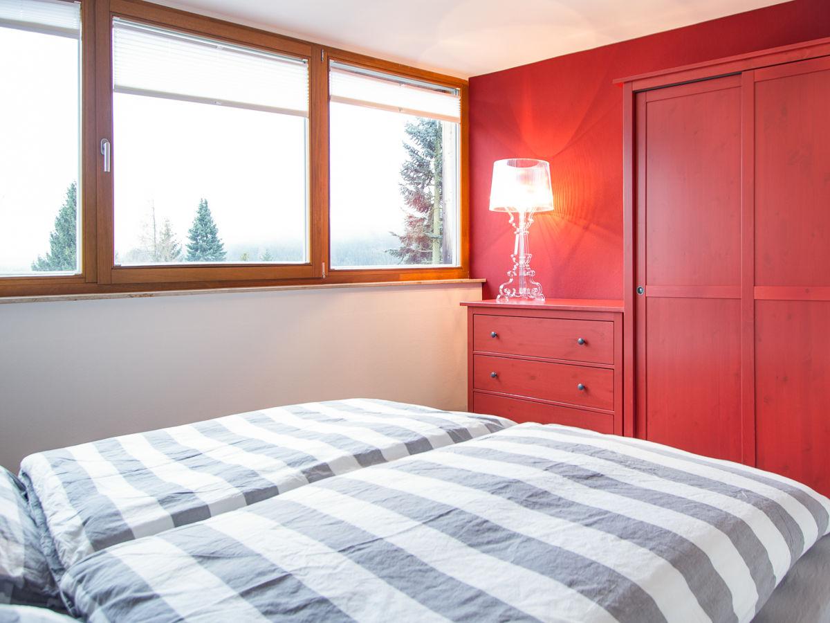 schlafzimmer rot orange ~ ihr traumhaus ideen, Schlafzimmer entwurf