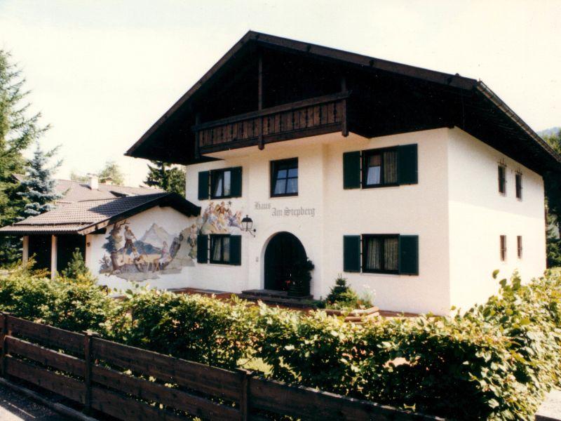 Ferienwohnung Haus am Stepberg