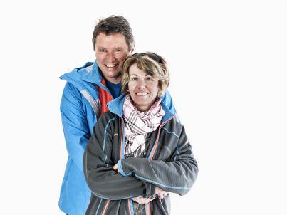 Ihr Gastgeber Claudia & Hannes Dornacher