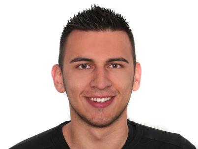 Ihr Gastgeber Mario Krajinovic