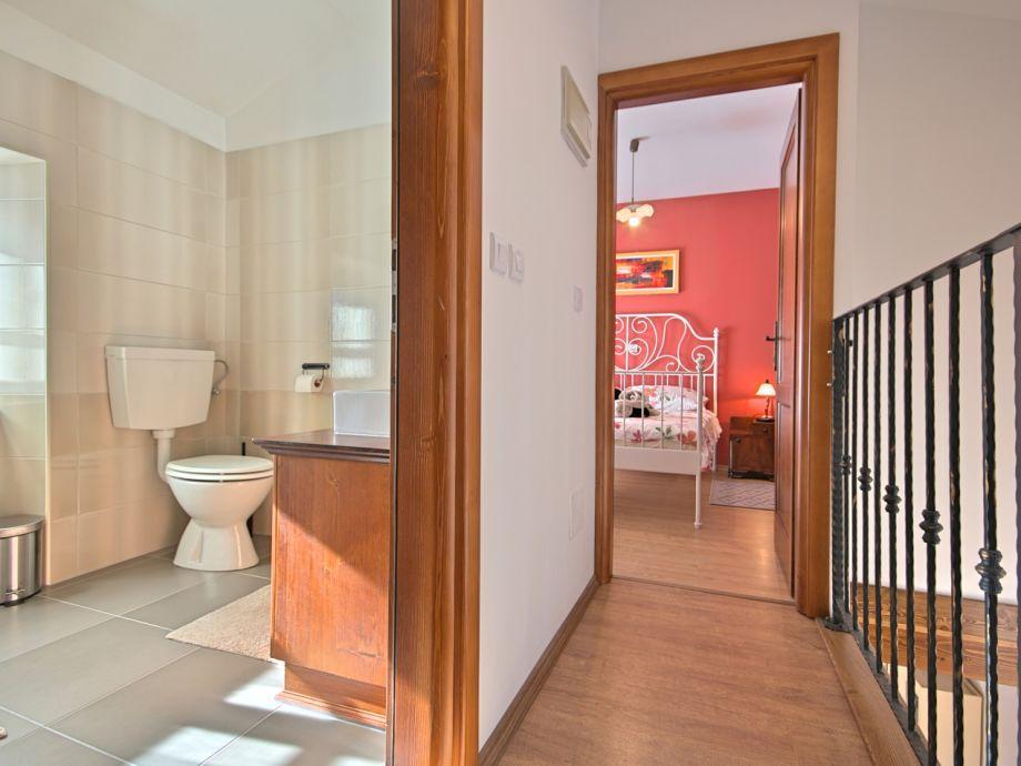 Badezimmer Separates WC Küche