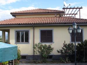 Ferienwohnung Villa Bellavista