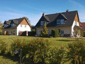 Ferienhaus Familiy-Ferien Kachlin 8 (157)