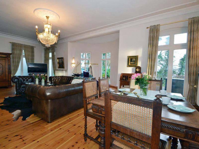 Ferienwohnung Hohe Buchen Apartment 1