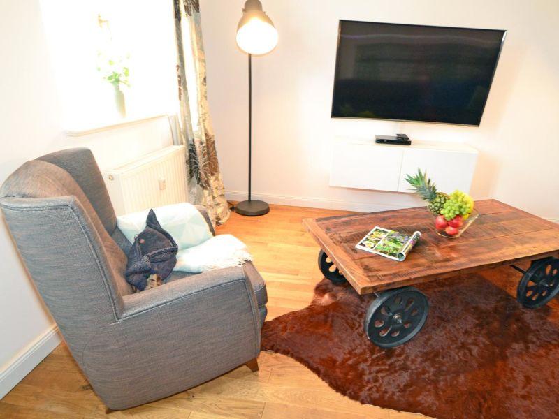 Ferienwohnung Hohe Buchen Apartment 2
