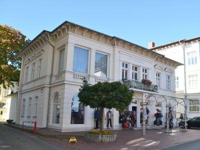 in der Villa Westfalia Westfalia 1 (360)