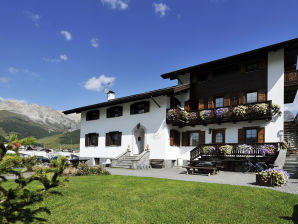 Holiday apartment Stella Alpina - 935