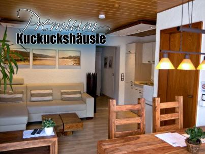 Kuckuckshäusle Premium