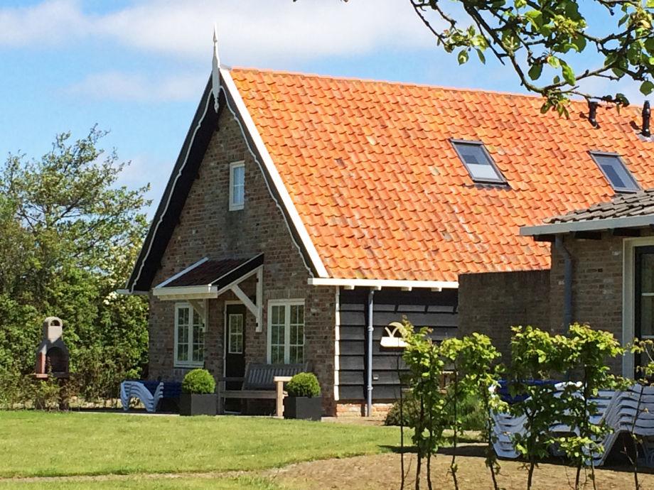Das Ferienhaus de Koeiestal