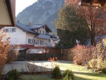 Ferienwohnung Daxer/Göhmann